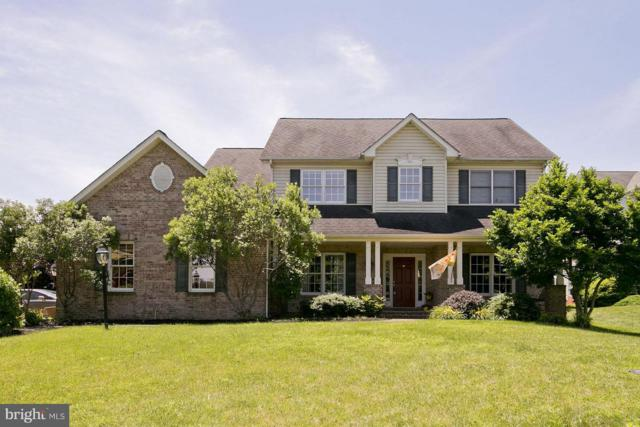 101 Bing Court, WINCHESTER, VA 22602 (#1001818232) :: Colgan Real Estate