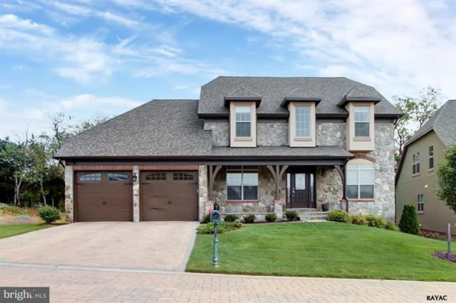 82 Brookside Lane, GETTYSBURG, PA 17325 (#1001818728) :: The Joy Daniels Real Estate Group