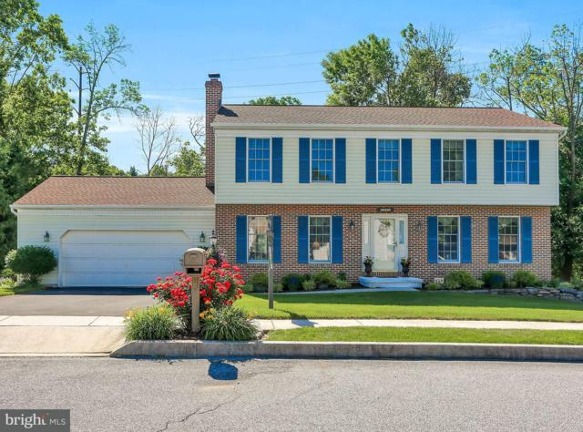 6446 Taunton Road, HARRISBURG, PA 17111 (#1001819790) :: The Heather Neidlinger Team With Berkshire Hathaway HomeServices Homesale Realty