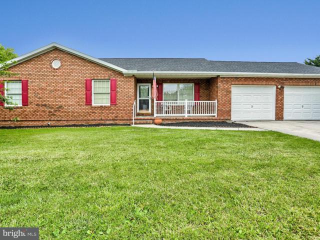 16 Ashfield Drive, LITTLESTOWN, PA 17340 (#1001820806) :: CENTURY 21 Core Partners