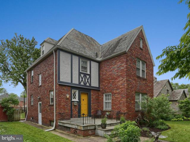 2707 N 2ND Street, HARRISBURG, PA 17110 (#1001822066) :: Keller Williams of Central PA East