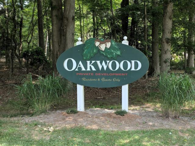 Lot 18 Oakwood Drive And Hickory Lane, DAGSBORO, DE 19939 (#1001823708) :: ExecuHome Realty