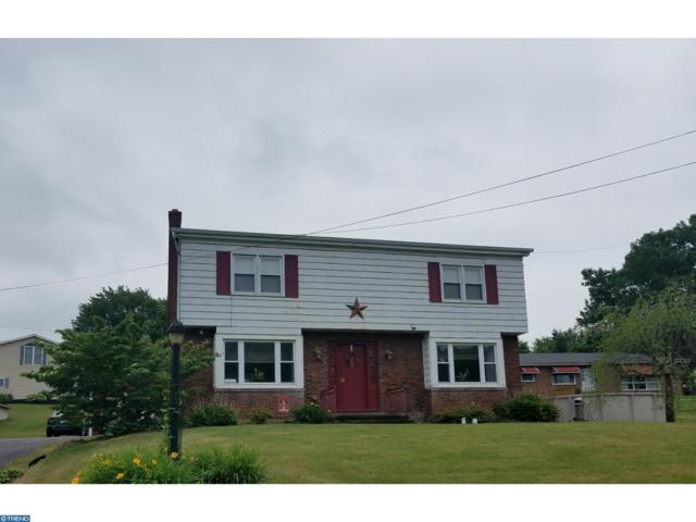 1432 Bunting Street, POTTSVILLE, PA 17901 (#1001832666) :: The Joy Daniels Real Estate Group