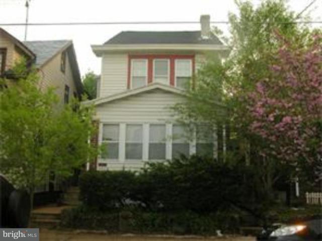 467 Cleveland Avenue, TRENTON, NJ 08629 (#1001836708) :: The Kirk Simmon Team