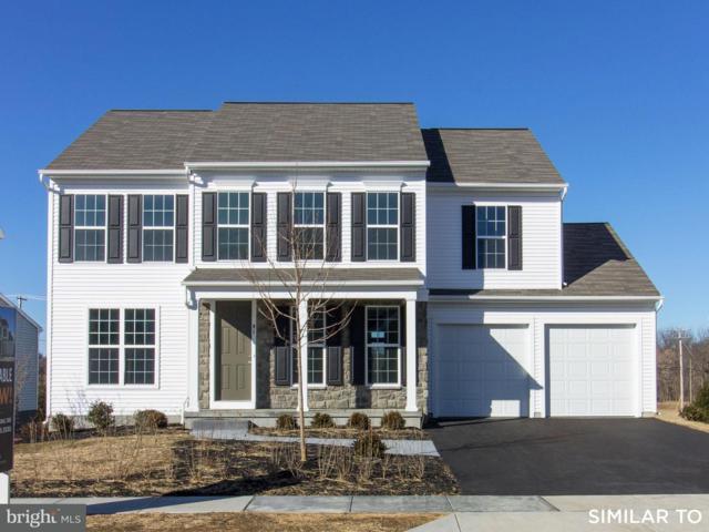 85 Edris Lane, MECHANICSBURG, PA 17050 (#1001837108) :: The Craig Hartranft Team, Berkshire Hathaway Homesale Realty