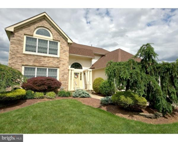 28 Waverly Place, MONMOUTH JUNCTION, NJ 08852 (#1001837394) :: Jim Bass Group of Real Estate Teams, LLC