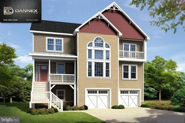 White Oak, FREDERICKSBURG, VA 22405 (#1001838866) :: Remax Preferred | Scott Kompa Group
