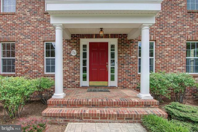 2-A Harwood Drive, HARWOOD, MD 20776 (#1001839762) :: Colgan Real Estate