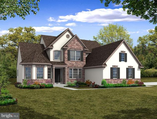218 Highland Terrace Way, BOILING SPRINGS, PA 17007 (#1001843722) :: Benchmark Real Estate Team of KW Keystone Realty