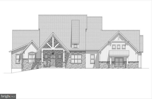 1220 Brooke Court Lot 4, LITITZ, PA 17543 (#1001844414) :: The Heather Neidlinger Team With Berkshire Hathaway HomeServices Homesale Realty