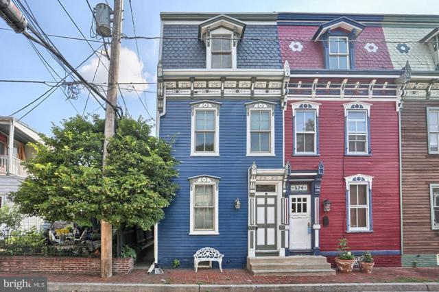 577 Showers Street, HARRISBURG, PA 17104 (#1001848342) :: The Craig Hartranft Team, Berkshire Hathaway Homesale Realty