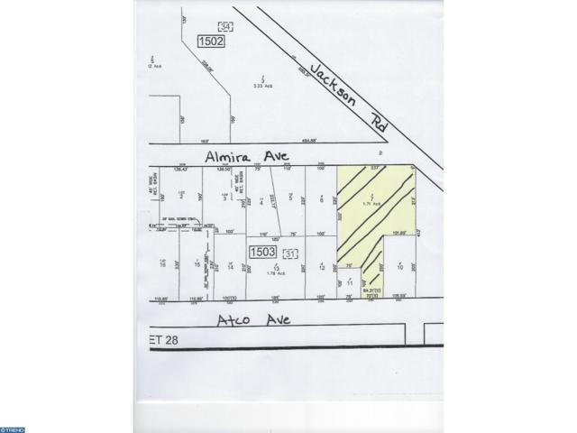 2397 Atco Avenue, ATCO, NJ 08004 (#1001848416) :: Talbot Greenya Group