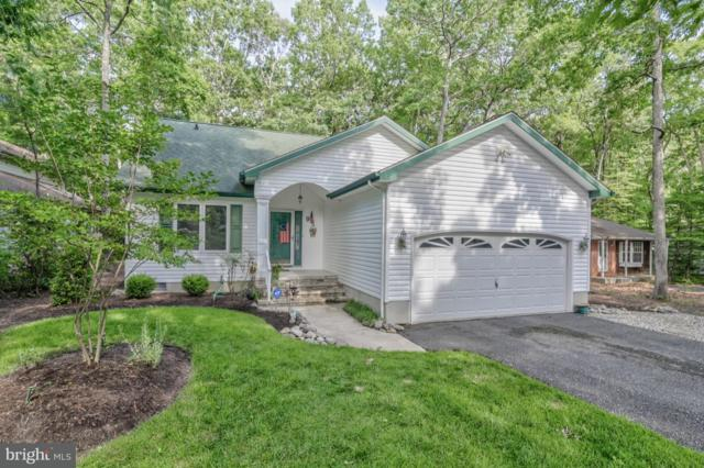 99 Windjammer Road, OCEAN PINES, MD 21811 (#1001853660) :: The Windrow Group