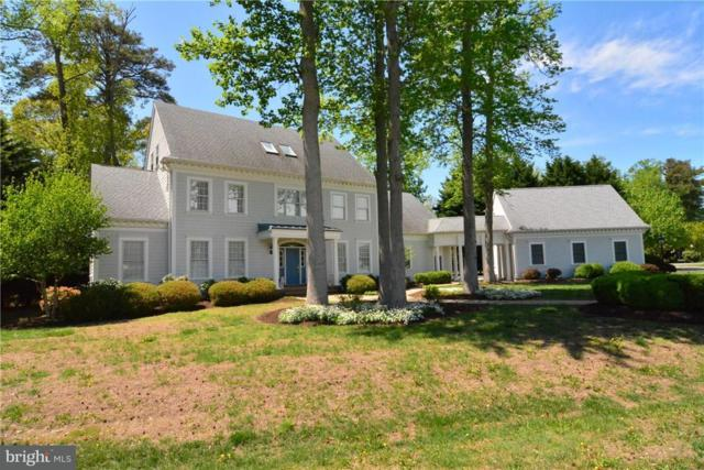7 Eagle Way, REHOBOTH BEACH, DE 19971 (#1001861224) :: Barrows and Associates