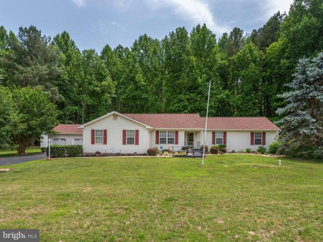 1280 Lottie Fowler Road, PRINCE FREDERICK, MD 20678 (#1001864822) :: Colgan Real Estate