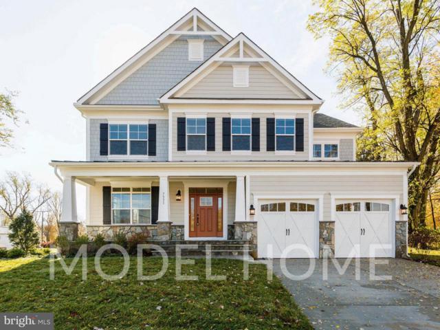 2007 Cherri Drive, FALLS CHURCH, VA 22043 (#1001868850) :: Colgan Real Estate