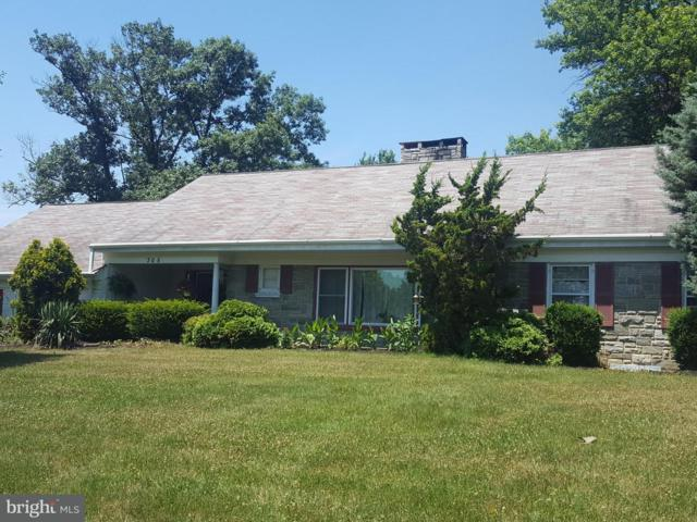 305 W Main Street, LEOLA, PA 17540 (#1001870030) :: Teampete Realty Services, Inc