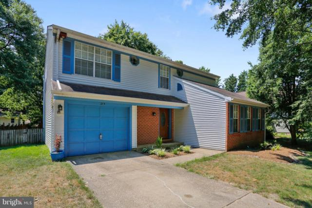 275 College Manor Drive, ARNOLD, MD 21012 (#1001870348) :: AJ Team Realty