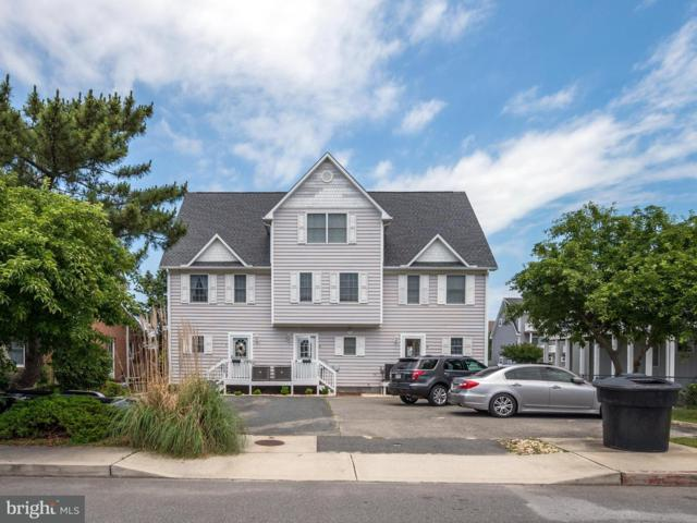 608-B Salt Spray Road B, OCEAN CITY, MD 21842 (#1001870360) :: The Windrow Group