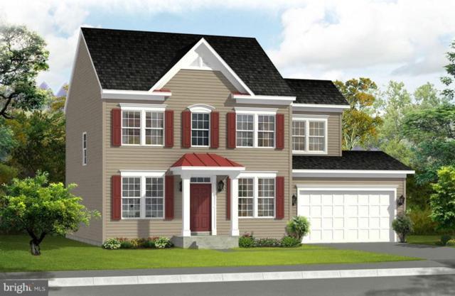 Crestwood Drive - Newbury, CHAMBERSBURG, PA 17202 (#1001871500) :: Great Falls Great Homes