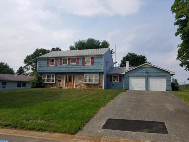 27 Crescent Road, WILLINGBORO, NJ 08046 (MLS #1001872802) :: The Premier Group NJ @ Re/Max Central
