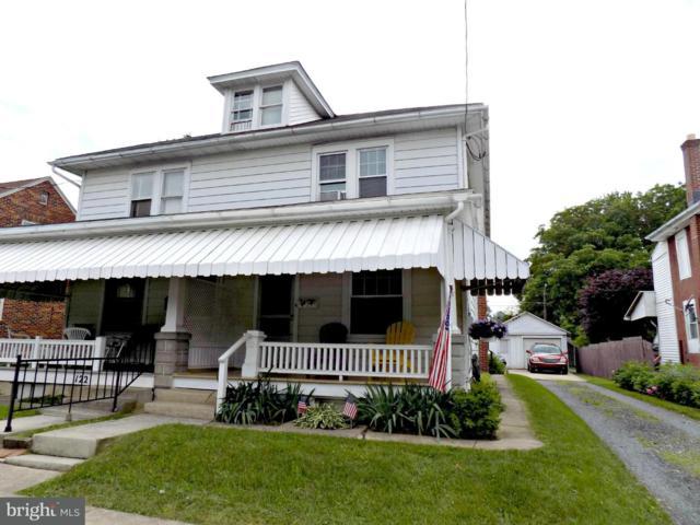 124 W Sunset Avenue, EPHRATA, PA 17522 (#1001872988) :: The Joy Daniels Real Estate Group