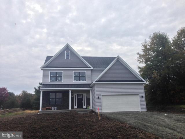 2884 Fagleysville Road, GILBERTSVILLE, PA 19525 (#1001873252) :: Jason Freeby Group at Keller Williams Real Estate