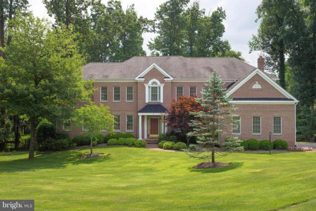 1495 Lily Loch Way, GREAT FALLS, VA 22066 (#1001873646) :: Great Falls Great Homes