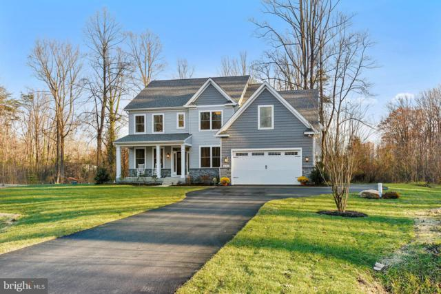 817 Walnut Hill Farm Road, DAVIDSONVILLE, MD 21035 (#1001876866) :: ExecuHome Realty