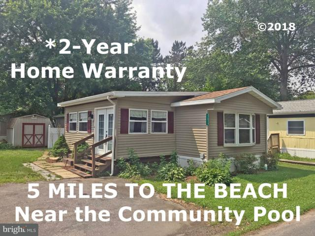 32024 Janice Road B-9, LEWES, DE 19958 (#1001881712) :: The Windrow Group