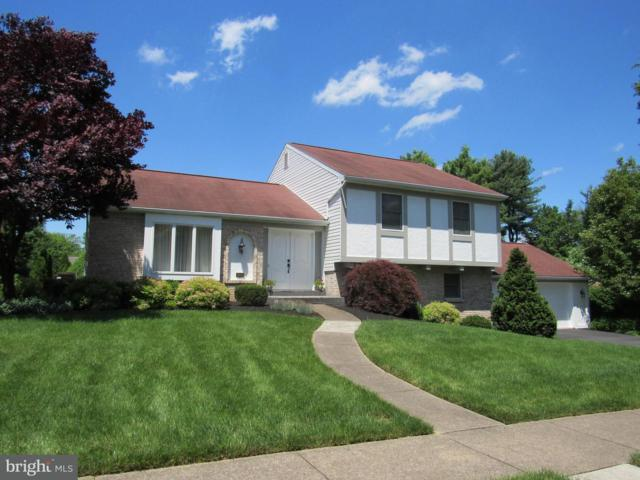 5282 Strathmore Drive, MECHANICSBURG, PA 17050 (#1001888648) :: Teampete Realty Services, Inc