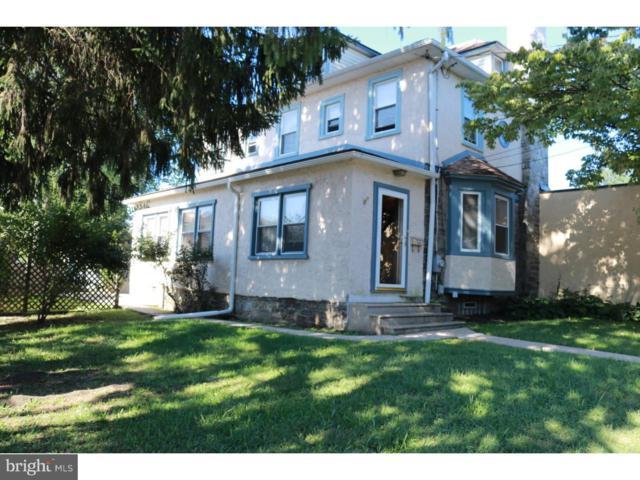 420 Burmont Road, DREXEL HILL, PA 19026 (#1001889360) :: Jason Freeby Group at Keller Williams Real Estate
