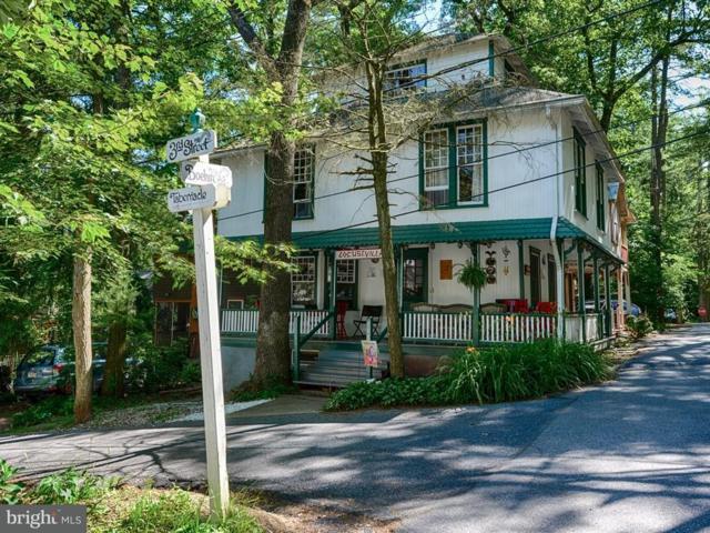 212 Boehm Avenue, MT GRETNA, PA 17064 (#1001890900) :: Benchmark Real Estate Team of KW Keystone Realty