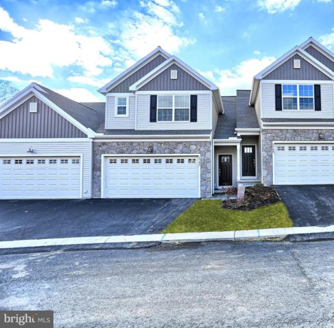 1747 Shady Lane, MECHANICSBURG, PA 17055 (#1001893886) :: Younger Realty Group
