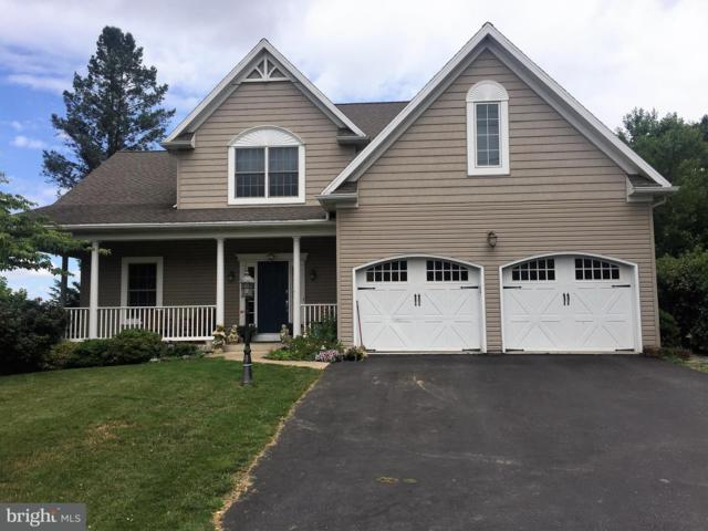 601 Water Edge Road, LITITZ, PA 17543 (#1001893978) :: Benchmark Real Estate Team of KW Keystone Realty