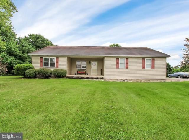 2448 Ritner Highway, CARLISLE, PA 17015 (#1001894174) :: Teampete Realty Services, Inc