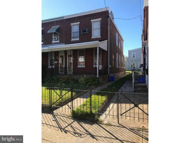 2604 Orthodox Street, PHILADELPHIA, PA 19137 (#1001894362) :: The John Collins Team