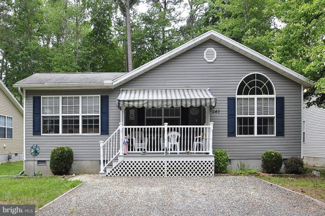 1240 Ocean Parkway, BERLIN, MD 21811 (#1001894410) :: RE/MAX Coast and Country
