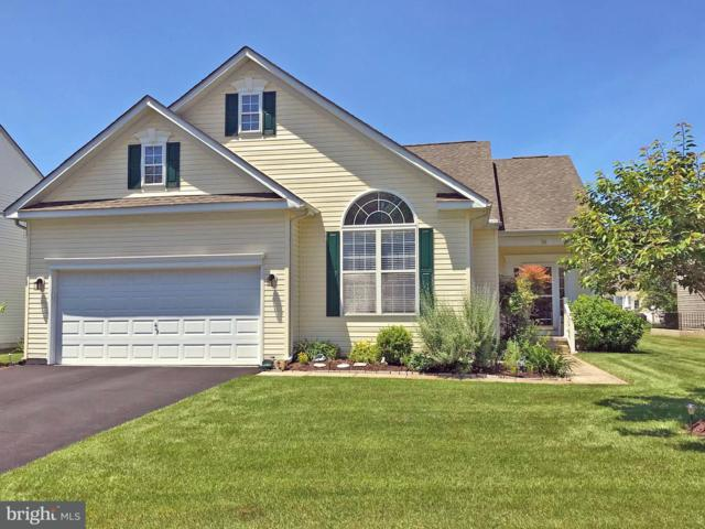36 Wanoma Circle, REHOBOTH BEACH, DE 19971 (#1001894604) :: Colgan Real Estate