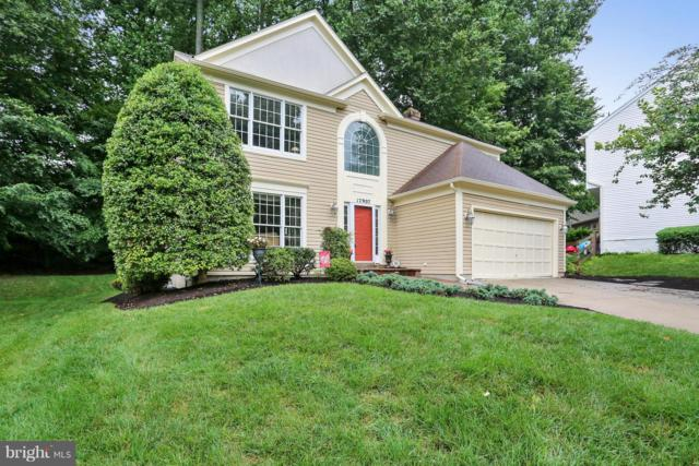 17907 Gainford Place, OLNEY, MD 20832 (#1001895022) :: TVRG Homes
