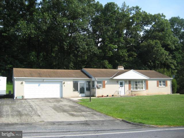 5394 Lehman Road, SPRING GROVE, PA 17362 (#1001898620) :: Colgan Real Estate