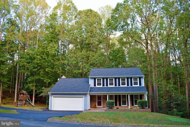 14761 Conway Drive, MANASSAS, VA 20112 (#1001901052) :: The Miller Team