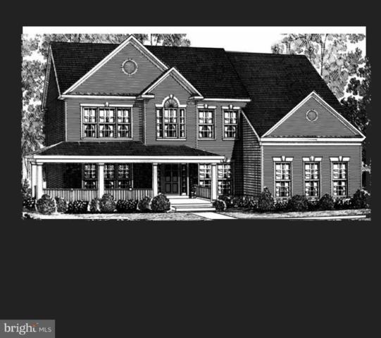 15809 Ancient Oak Drive, GAITHERSBURG, MD 20878 (#1001901300) :: Keller Williams Pat Hiban Real Estate Group