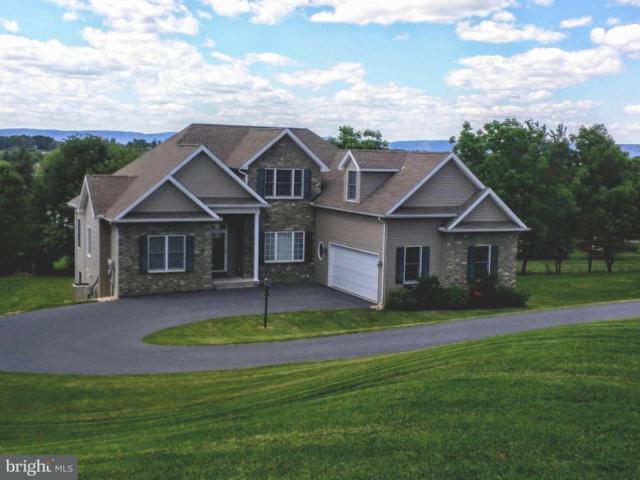 5020 Ravenwood Road, MECHANICSBURG, PA 17055 (#1001901472) :: Teampete Realty Services, Inc