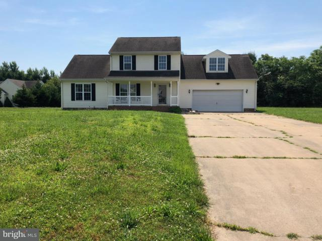 29700 NW Millstream Drive, SALISBURY, MD 21804 (#1001902162) :: Barrows and Associates