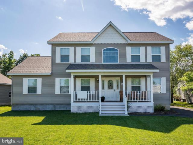 10351 Walthan Road, OCEAN CITY, MD 21842 (#1001902366) :: Barrows and Associates