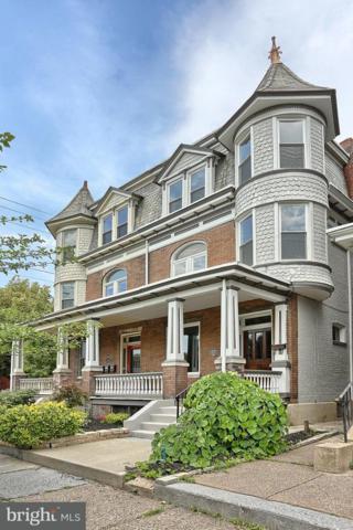 1937 N 2ND Street, HARRISBURG, PA 17102 (#1001904026) :: Benchmark Real Estate Team of KW Keystone Realty