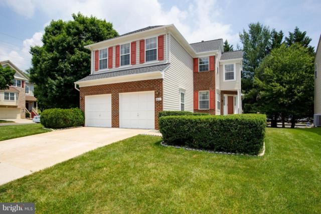 6601 Green Glen Court, ALEXANDRIA, VA 22315 (#1001906900) :: AJ Team Realty