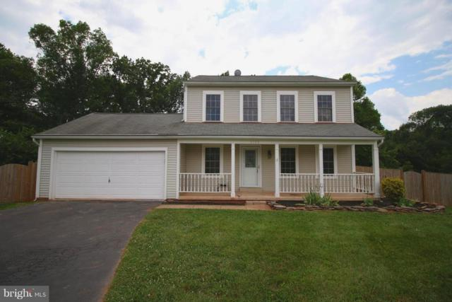 9508 Sandy Court, MANASSAS, VA 20110 (#1001907092) :: Remax Preferred | Scott Kompa Group
