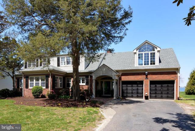 115 Choptank Terrace, CAMBRIDGE, MD 21613 (#1001907634) :: Colgan Real Estate
